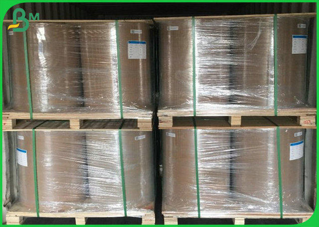 FSC 45 gram to 48.8 gram 100% Virgin News Paper Sheet Grade AA 68* 100cm