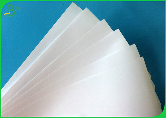 High White Witness 80GSM Uncoated Woodfree Paper With Multiple Usage